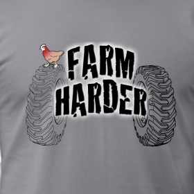 Farm Harder
